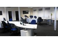 20 Person Private Office Space in Blackburn, BB1   From £175.00 per week*