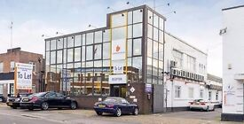 4 person office space in Perivale for rent | £162 p/w !