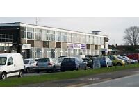 Offices For Rent In Swindon SN2 For 1 - 6 People   Starting From £55 p/w *