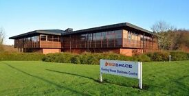 6 - 7 Person Office Space For Rent In Livingston EH54 | £80 p/w !