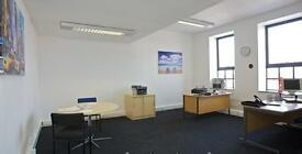 Cheap 5-6 Person Private Office Space in Salford, Greater Manchester, M16