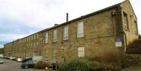 14 Person Private Office Space in Nelson, Burnley, BB9 | From £173 per week*