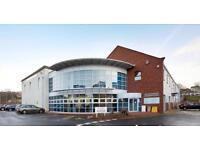 9-11 Person Economical Office Space in Preston, Lancashire, PR1 | £178 per week*