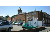 Cheap Office Space in Rochdale, Greater Manchester, OL12 | £30 per week