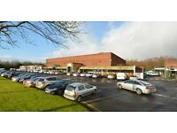 ST HELENS Private Office Space to let, WA9 – Serviced Flexible Terms | 5-58 people