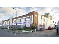 Office space in London Wimbledon From £112 p/w   Flexible Contracts