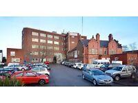 Office Space in Newton Heath | M40 | From £21.25 per week