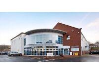 Office Space in Preston | PR1 | From £35 per week