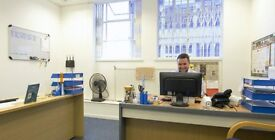 Private Offices in Letchworth Garden City from £37.50 per week - bills included