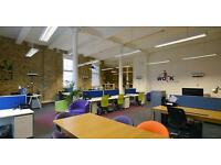 SW9 Co-Working Space 1 -25 Desks - Brixton Shared Office Workspace