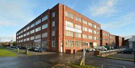 Cheap Office Space in Blackburn | BB1 | From £18.75 per week