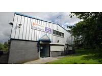 5 Person Office Space In Bellshill ML4 | Just £93 p/w !