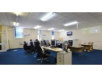 13-15 Person Private Office Space in Birkenhead, Merseyside, CH41 | From £175 per week*
