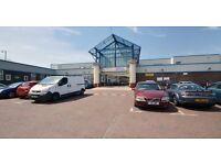 Office Space in Birkenhead, Merseyside | CH41 | From £43.75 per week