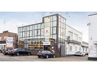 3 person office space in Perivale for rent | £132 p/w !