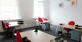 Fully Furnished 3 Person Private Office Space in Nelson, Burnley, BB9 | From £62.50 per week*