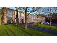 8 Person Office Space For Rent In Livingston EH54 | £100 p/w !