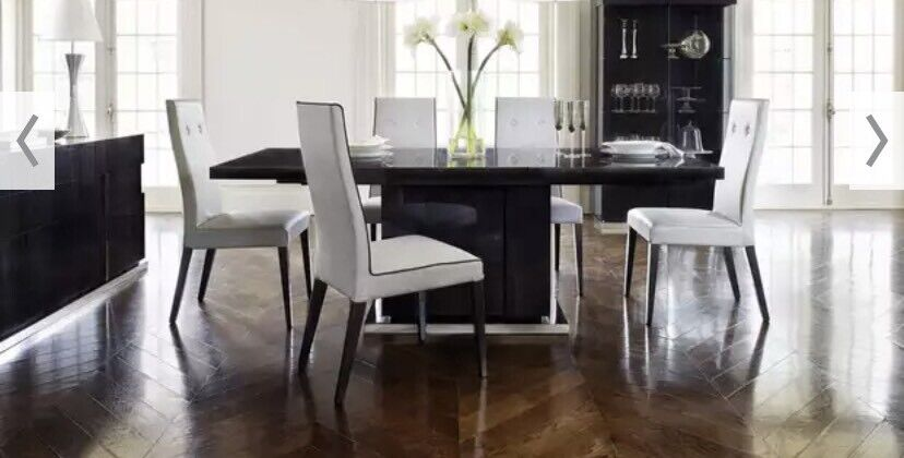 Dining Table And 6 Chairs In Emersons Green Bristol Gumtree