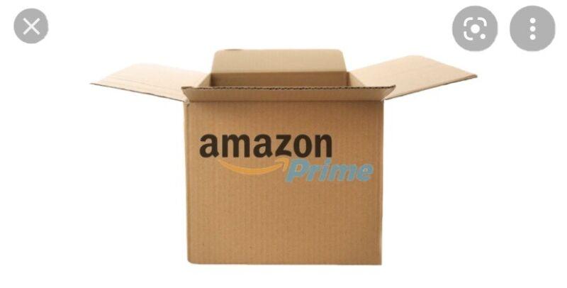 Amazon Mystery Liquidation Box and General Merchandise