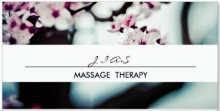 JIAS MOBILE MASSAGE West Perth Perth City Preview