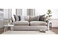 High quality 4 seat sofa