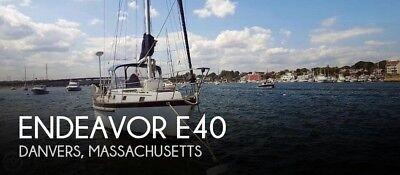 1981 Endeavor E40 Used