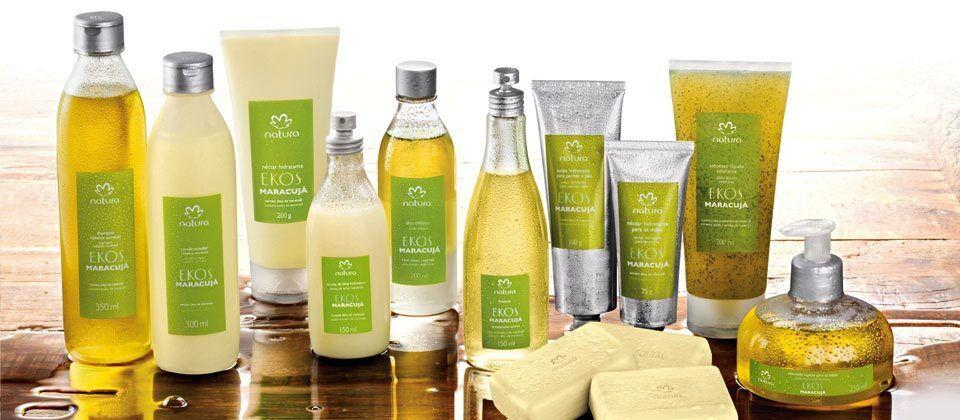 Brazilian Touch Cosmetics