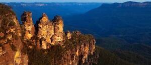 Blue Mountains Day Tour $55/p Castle Hill The Hills District Preview