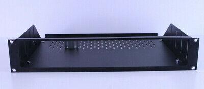 #4 Middle Atlantic 2U Custom Rack Shelf For Toshiba SD-1200 DVD Player & Similar