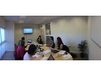 Boardroom / Training Room Shrewsbury