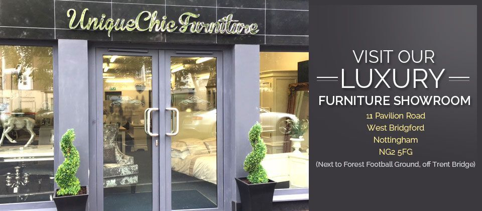 UniqueChic Furniture Nottingham