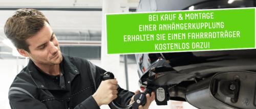 S&E Abt.: Anhängerkupplung