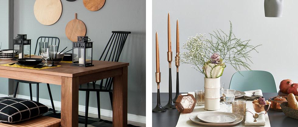 beliebte wohnideen f rs esszimmer finden ebay. Black Bedroom Furniture Sets. Home Design Ideas
