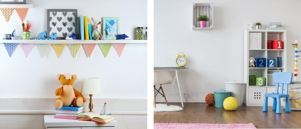 viele beliebte wohnideen f rs kinderzimmer ebay. Black Bedroom Furniture Sets. Home Design Ideas