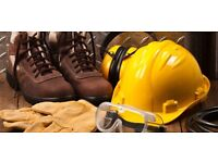 Skilled worker/groundworker/labourer availiable immediately.