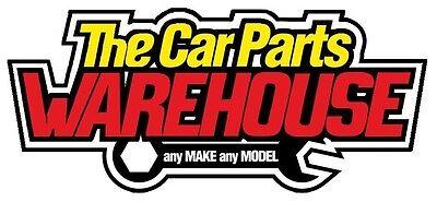 The Car Parts Warehouse