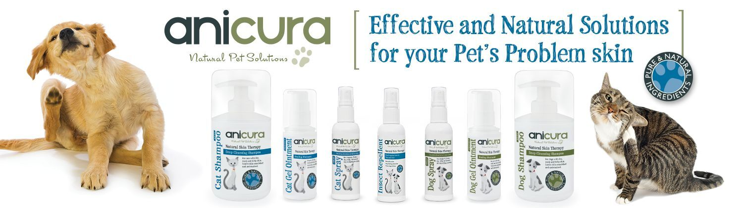 Anicura Natural Pet Solutions