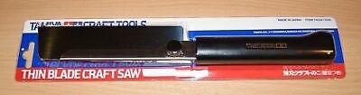 TAMIYA 74024 Modelling Razor Saw - Tools / Accessories