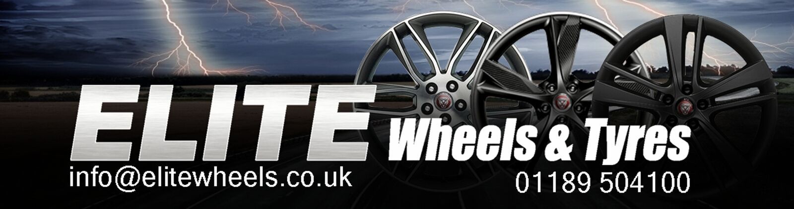 Elite Wheels and Tyre Ltd