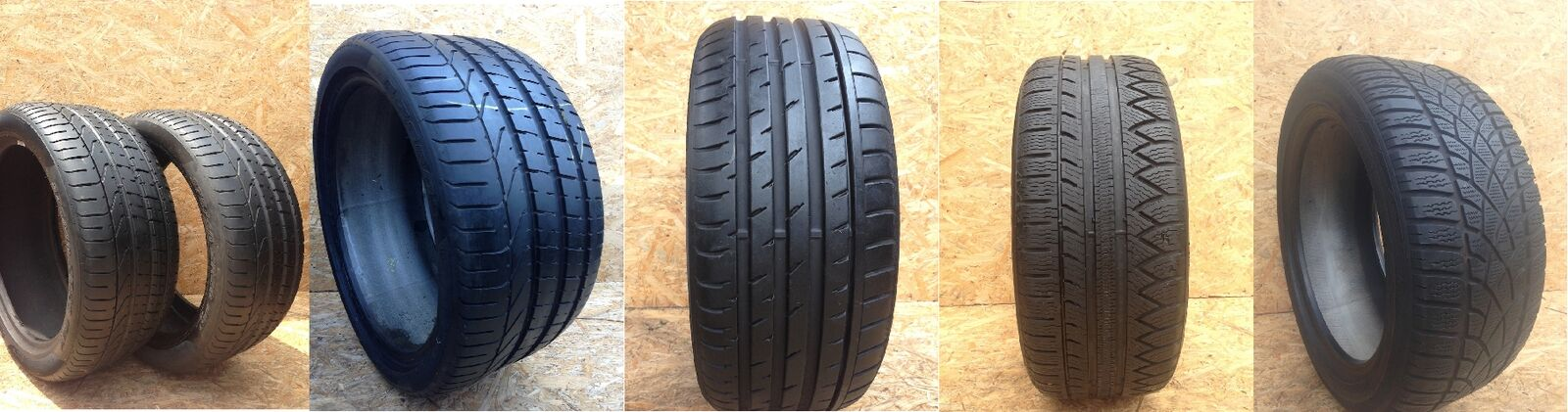 Professional Choice Tyres