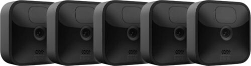 Blink Outdoor 5 Camera Sets  - Brand New - Free Shipping