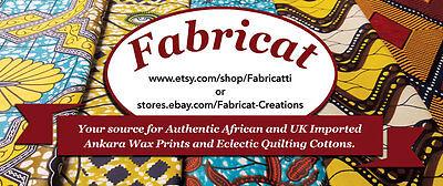 Fabricat Creations