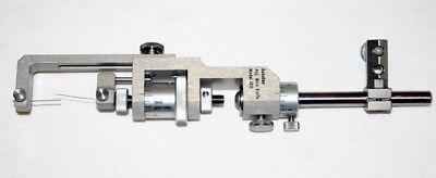Kopf Dki Stereotaxic Scouten Adjustable Wire Knife Model 120