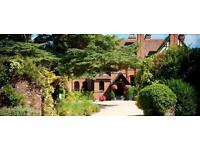 Reservations Agent - stunning destination spa hotel in the New Forest