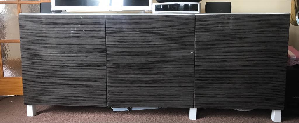 Ikea BESTRA cabinet