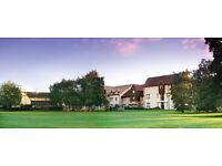 Recruitment Evening at Oxford Spires Hotel
