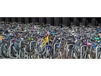 WE BUY BICYCLES SAME DAY CASH
