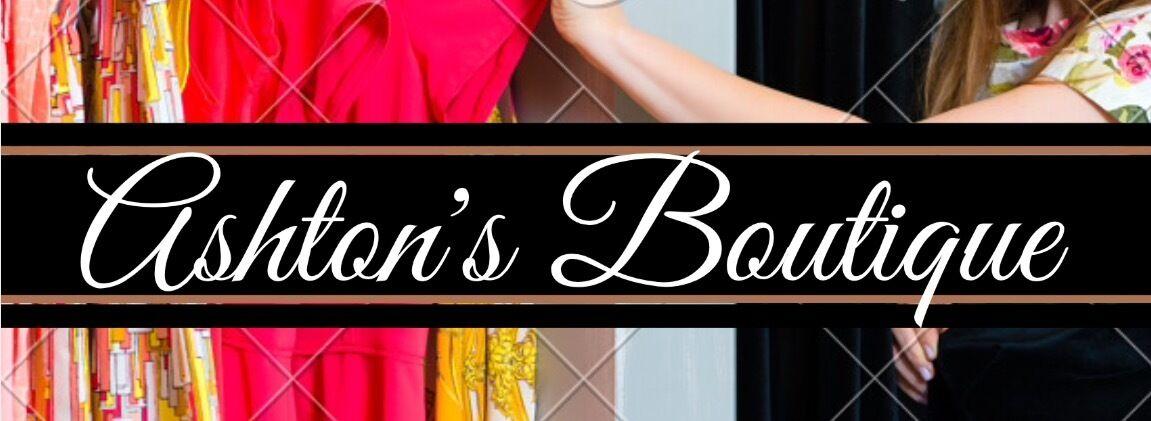 Ashtons Boutique687