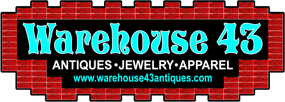 Warehouse 43 South