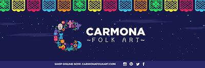 CARMONA FOLK ART
